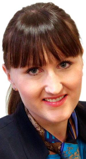 Anne Marneros