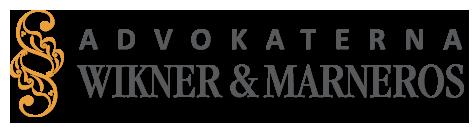 Advokaterna Wikner & Marneros